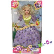 Кукла  Даша (аналог Барби)