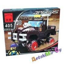 Конструктор (Brick) Гоночный вездеход (аналог LEGO)