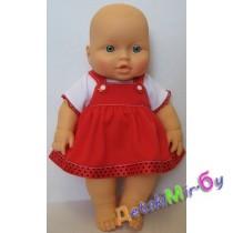 """Игрушка пластмассовая: Кукла """"Малышка"""""""