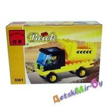 """Конст-р""(Brick) Машина"
