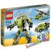 LEGOCreator 31007 Крутой робот