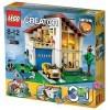 LEGOCreator 31012 Семейный домик