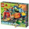 LEGODuplo 10508 Большой поезд