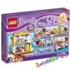 LEGOFriends 41037 Пляжный домик Стефани