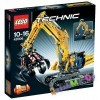 LEGOTechnic 42006 Экскаватор