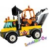 Ремонт дороги 10683 Lego Juniors