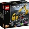 Ремонтный автокран 42031 lego technic