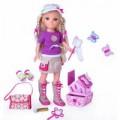Куклы, коляски, мебель и аксессуары