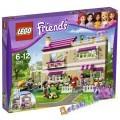 LEGOFriends 3315 В гостях у Оливии
