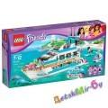 LEGOFriends 41015 Круизный лайнер