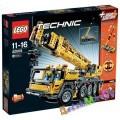 LEGOTechnic 42009 Передвижной кран MK II