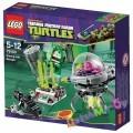 LEGOTeenage Mutant Ninja Turtles 79100 Побег из лаборатории Крэнга
