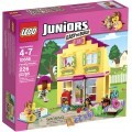 Семейный домик 10686 Lego Juniors