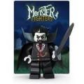 LEGO Охотники на Монстров