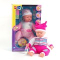 Куклы пупсы (Baby Born, Baby Annabell и др.)