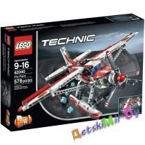 Пожарный самолет 42040 Lego Technic