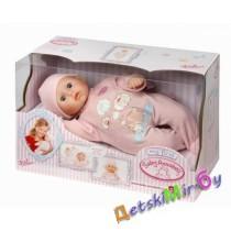 Кукла-пупс Baby Annabell двигающаяся Zapf Creation