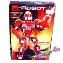 """""""Конст-р""""(Brick)/ Робот"""