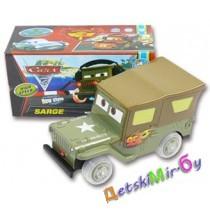 """Игрушка """"Военный грузовичок"""""""