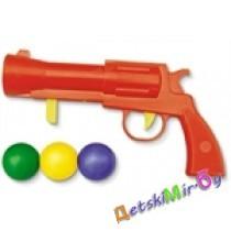 """Пистолетик """"Маленький шериф"""""""