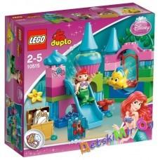 LEGODuplo 10515 Подводный замок Ариэль
