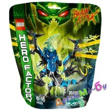 LEGOHero Factory 44009 Дракон Молния