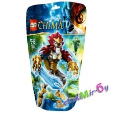 LEGO Legends of Chima 70200 ЧИ Лавал