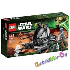 LEGOStar Wars 75015 Дроид-танк Альянса