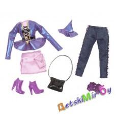 Одежда для кукол Bratzillaz Модный наряд - Полуночная магия