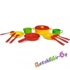 Посуда детская набор № 2