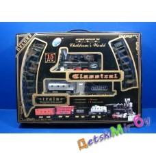 """Железная дорога """"Deluxe Classical"""""""