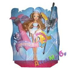 Кукла с аксессуарами Winx