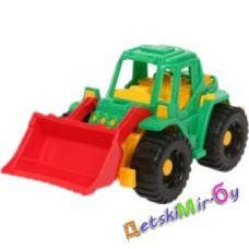 "Трактор ""Дон"""