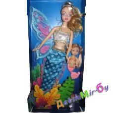 Кукла - русалка